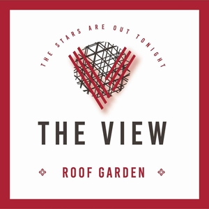 THE VIEW Roof Garden